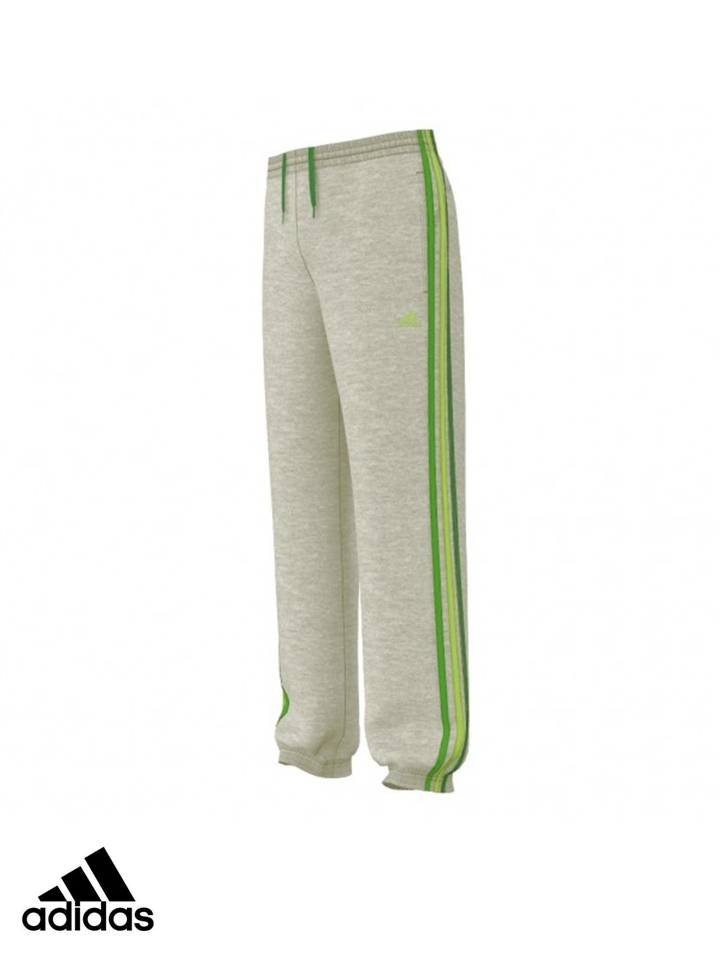 Junior Adidas Essential 3S Fleece Pants (G81603) - ASL express on SellerHub