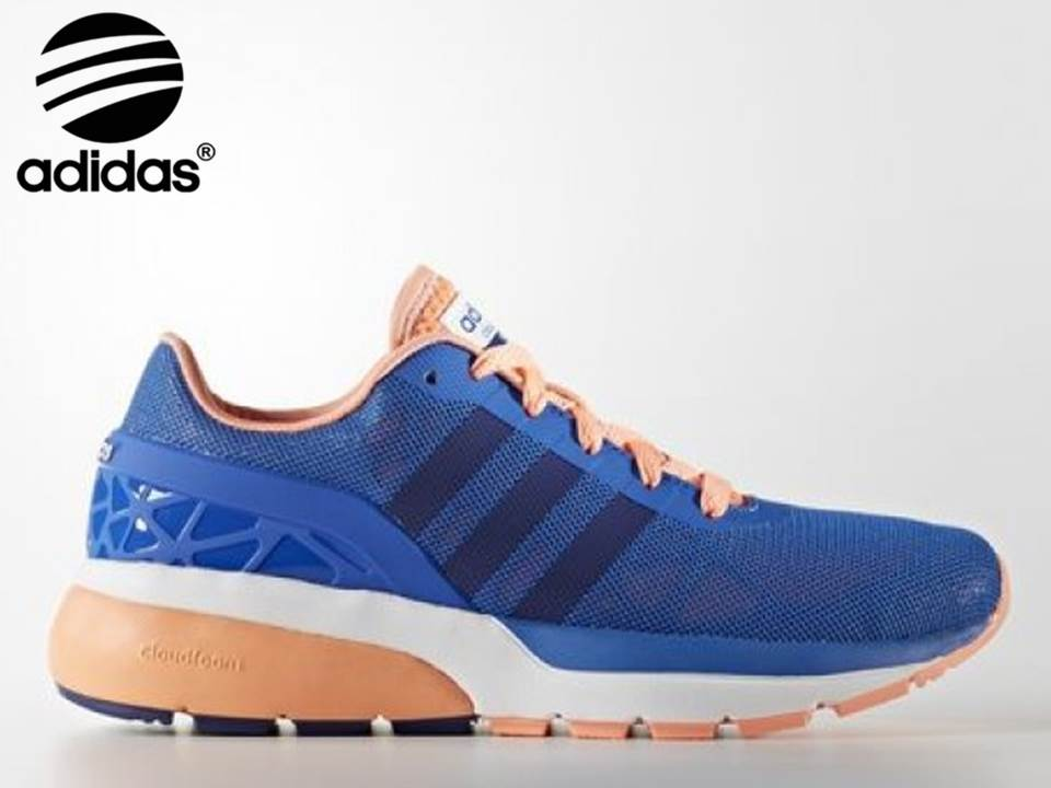 adidas cloudfoam flow trainers